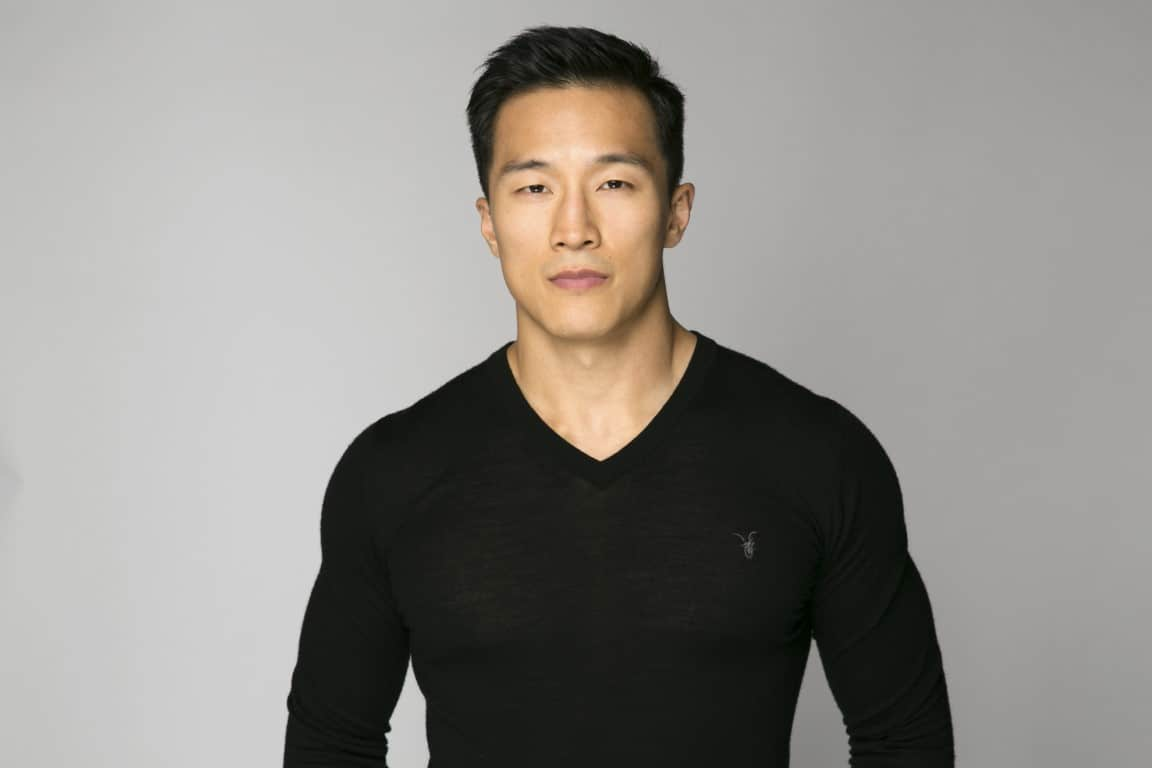 Raymond Fong Cofounder of Deviate Labs